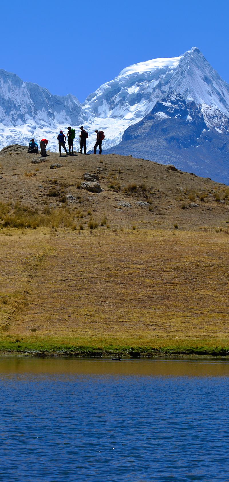 Wilcacocha Huaraz