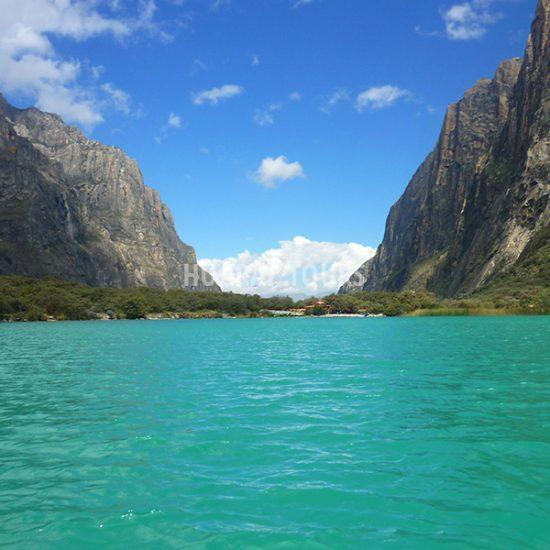 Laguna Chinancocha