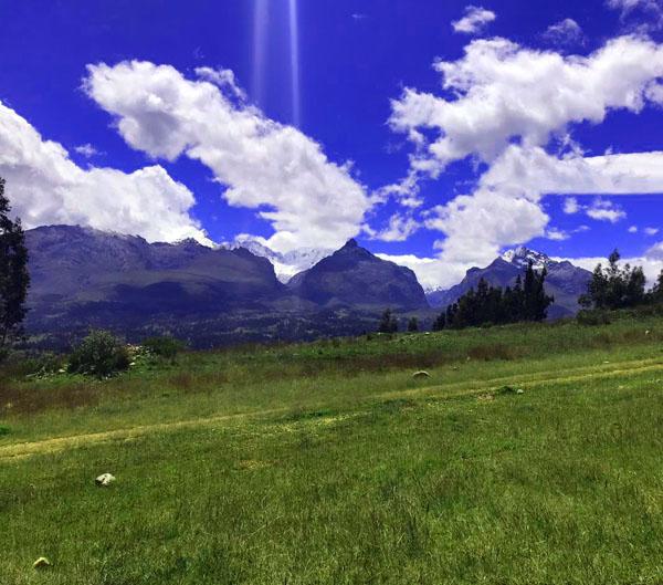 Cordillera - Huaraz - Perú