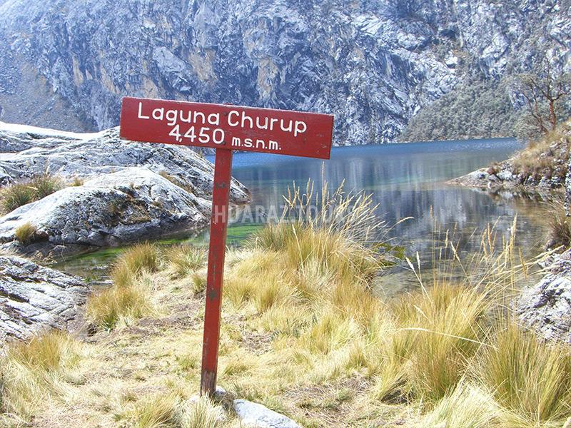 Churup Huaraz